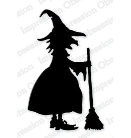 Impression Obsession Witch 1 Die