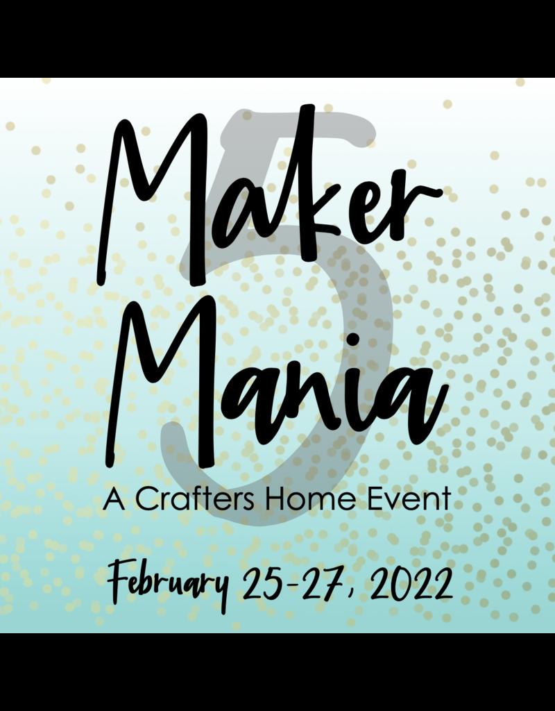 Creative Escape Maker Mania 5