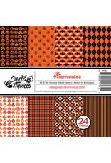 reminisce Chills & Thrills 6x6 pad