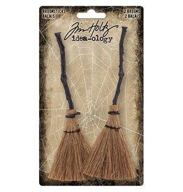ADVANTUS CORPORATION Idea-ology: Broomsticks
