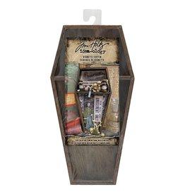 ADVANTUS CORPORATION Idea-ology: Vignette Box Coffin
