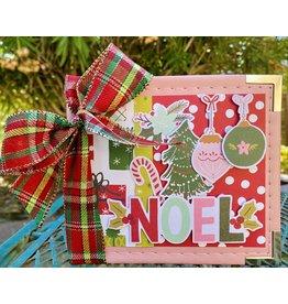 Nikki Sher 11/14/21 Holly Days Mini Album by Nikki