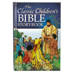 Christian Art Gifts The Classic Children's Bible Storybook
