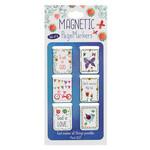 Christian Art Gifts Everyday Blessings - Mini Magnetic Bookmark Set