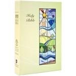 環球聖經公會 The Worldwide Bible Society 聖經新譯本/ESV・中型・彩色精裝白邊・簡體