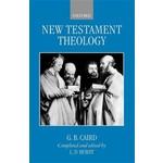 Clarendon Press New Testament Theology