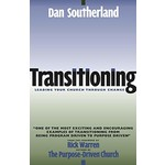 Zondervan Transitioning: Leading Your Church Through Change