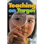 中華聖經教育協會 Center for Chinese Biblical Edcuation Teaching on Target: Age-Level Insights from Children's Ministry Magazine