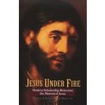 Zondervan Jesus Under Fire