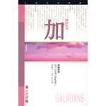 天道書樓 Tien Dao Publishing House 天道研經導讀:加拉太書