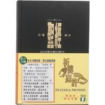 漢語聖經協會 Chinese Bible International 聖經.祈禱應許版.特大字版.黑色硬面.白邊.拇指版
