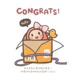 宣道 China Alliance Press CAP卡︰嬰兒 B