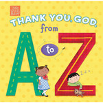 B&H Publishing Group Thank You God From A To Z