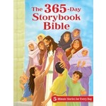 B&H Publishing Group The 365-Day Storybook Bible, Padded