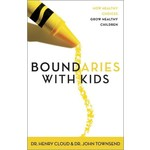 Zondervan Boundaries with Kids: How Healthy Choices Grow Healthy Children