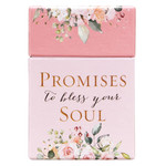 Christian Art Gifts Promises to Bless Your Soul - Box of Blessings