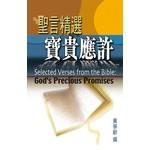 宣道 China Alliance Press 聖言精選:寶貴應許 (平裝)