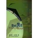 福音證主協會 Christian Communication Inc 塑造好男孩:培育下一代男人
