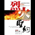 舉手網絡 LiftingHands Network 烈火聖約:讓聖經的烈火轉化你的生命(附DVD)