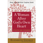 Harvest House Publishers A Woman After God's Own Heart