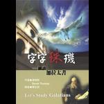 改革宗 Reformation Translation Fellowship Press 字字珠璣:細讀加拉太書