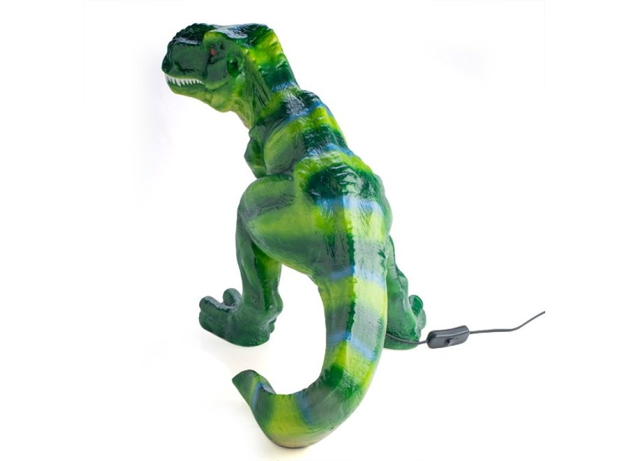 Giant T-Rex Table Lamp