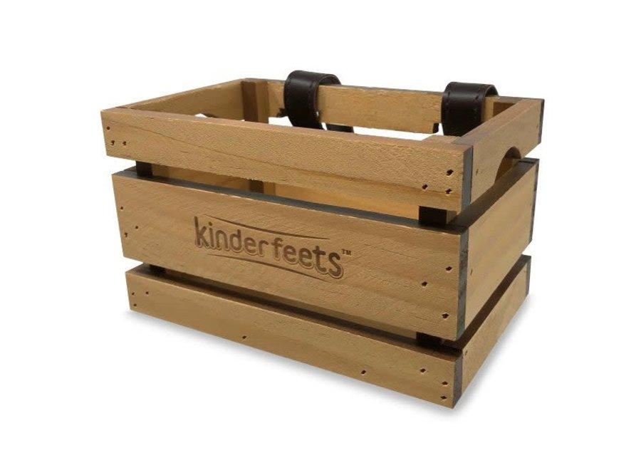 Kinderfeet Bike Crate
