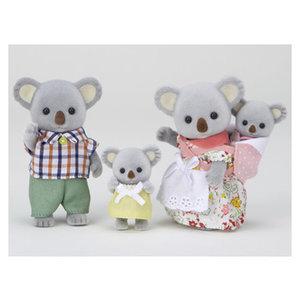 Sylvanian Families Sylvanian Families Koala Family