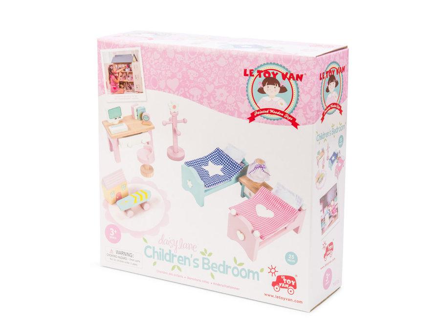 Le Toy Van Daisy Lane Children's Bedroom