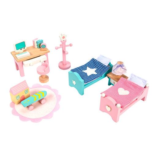 Le Toy Van Le Toy Van Daisy Lane Children's Bedroom