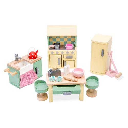 Le Toy Van Le Toy Van Daisy Lane Kitchen