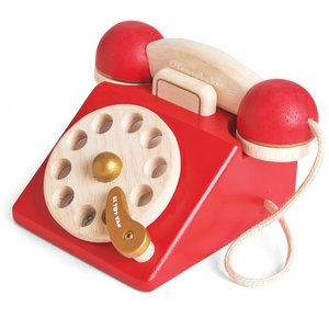 Le Toy Van Le Toy Van Vintage Phone