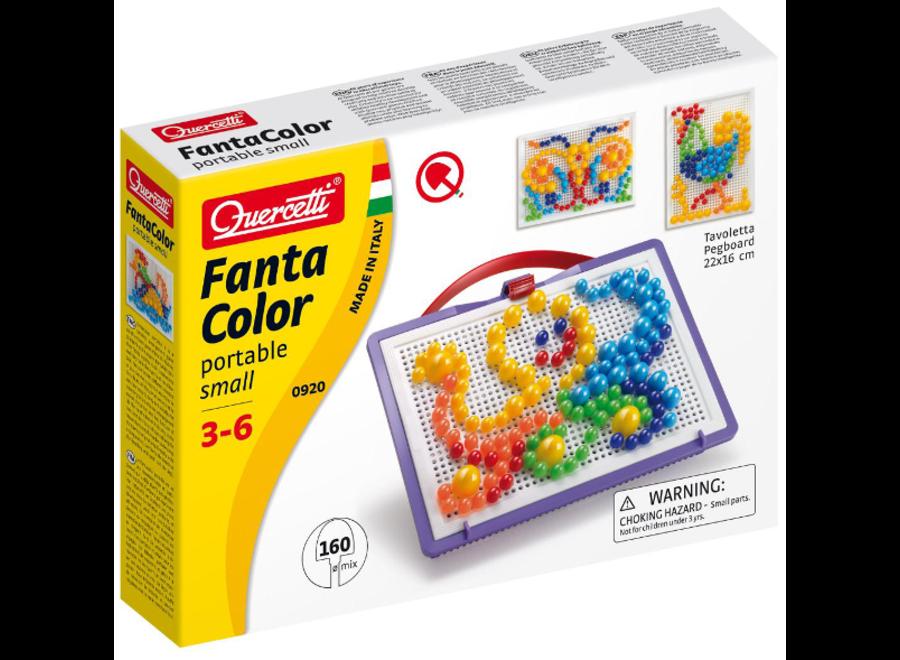Fanta Color Portable Small 6