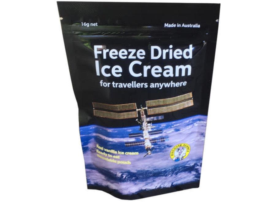 Freeze Dried Ice Cream