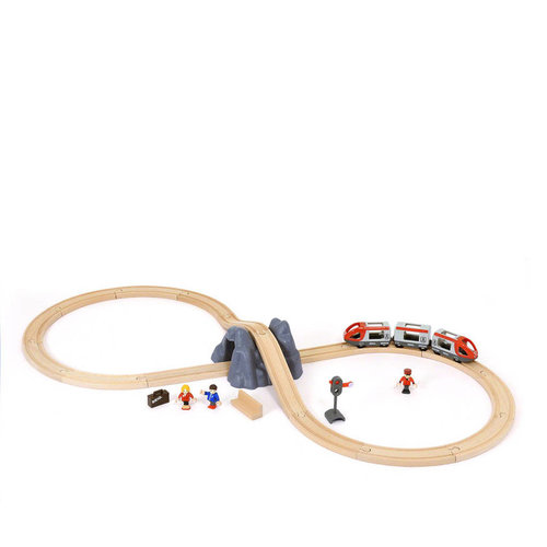 Brio Brio Railway Starter Set A