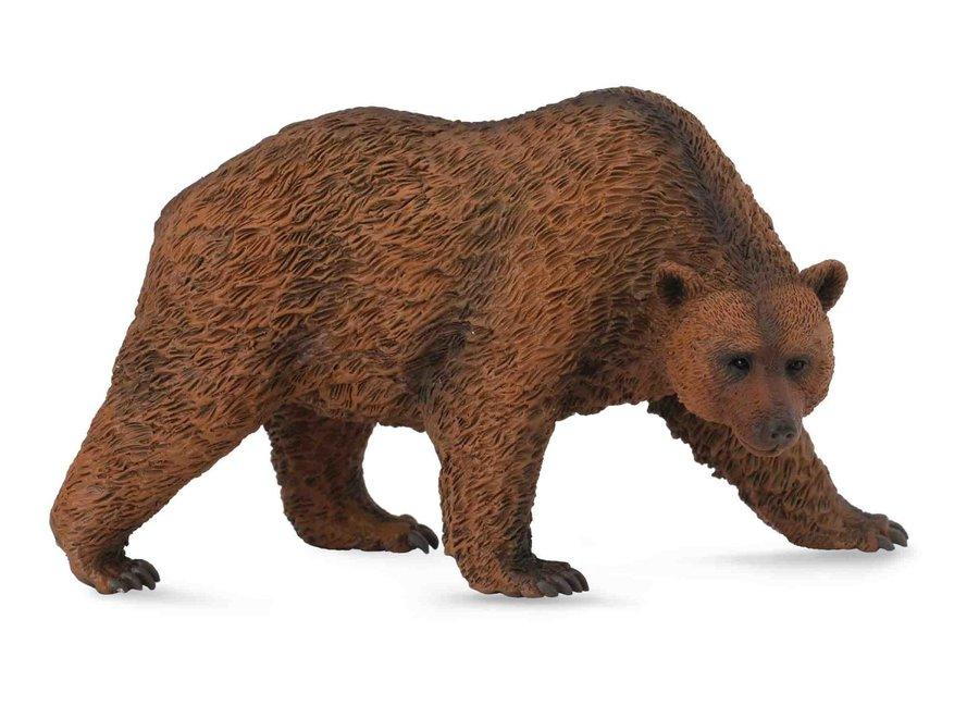 Collecta Brown Bear
