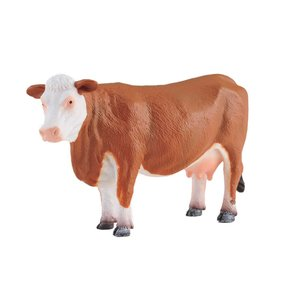 Collecta Collecta Hereford Cow