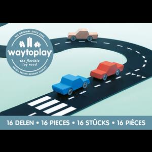 Way to Play Express Way 16pce