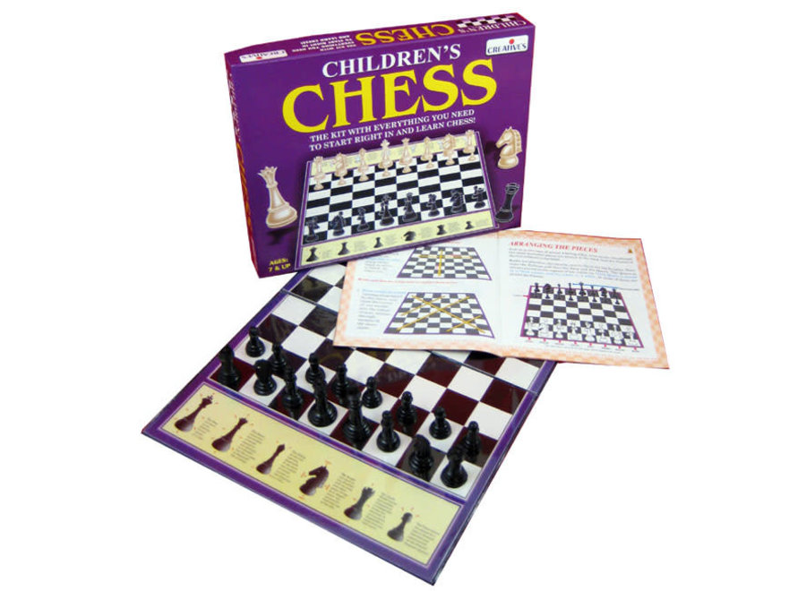Childrens Chess