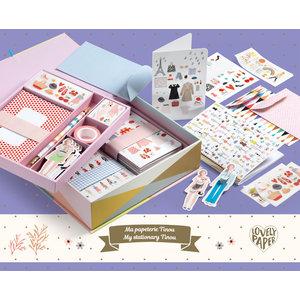 Djeco Djeco Stationery Set