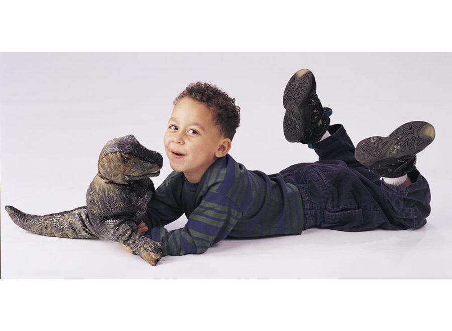 Folkmanis Tyrannasaurus Rex Puppet