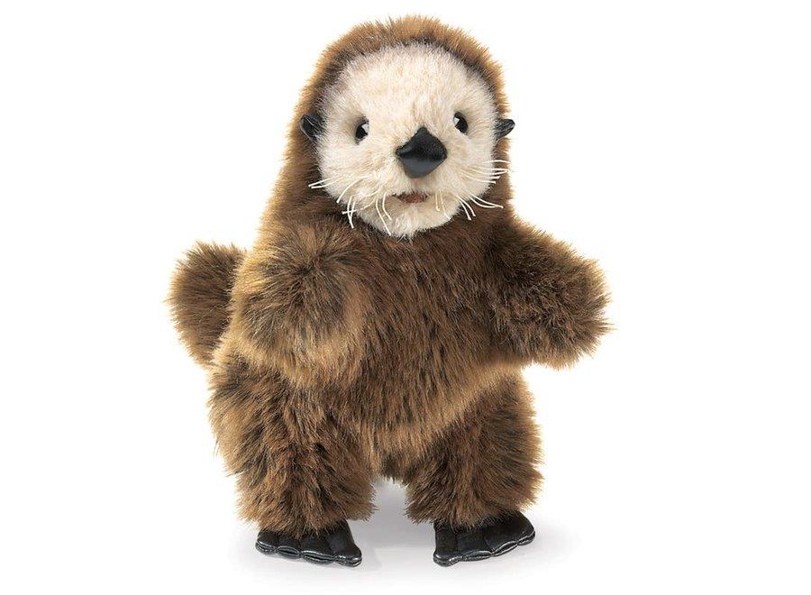 Folkmanis Sea Otter Puppet