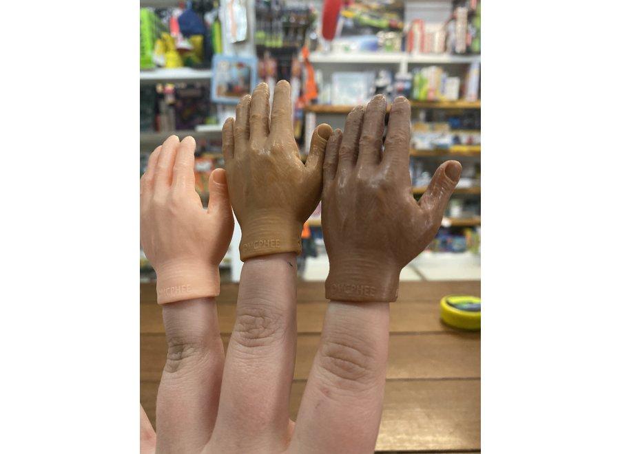Hand Finger Puppets