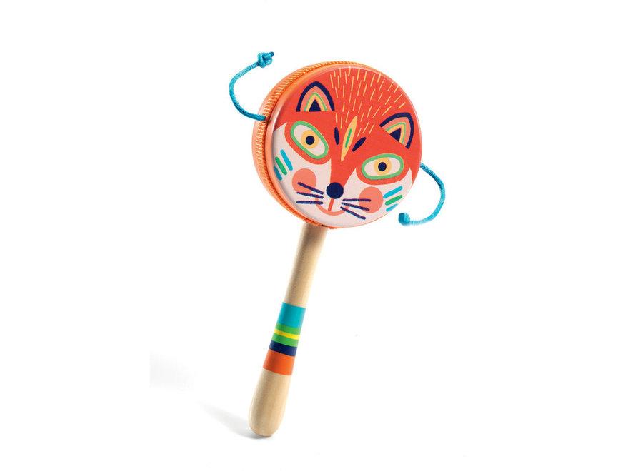 Animambo Handle Drum