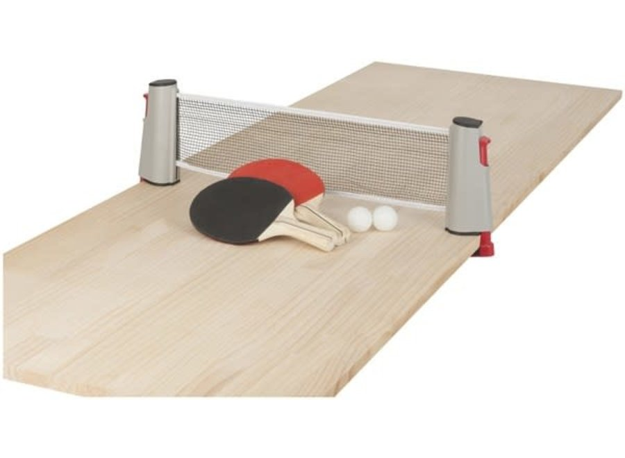 Instant Table Tennis Game