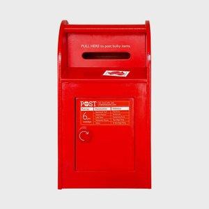 Iconic Post Box
