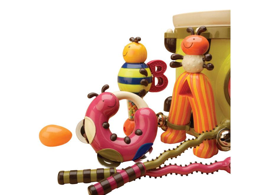 B. Parum Pum Pum Drum Set