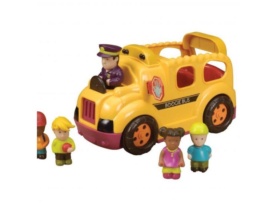 B. Boogie Bus