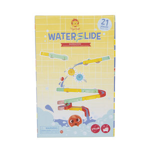 Tiger Tribe Water Slide Marble Run