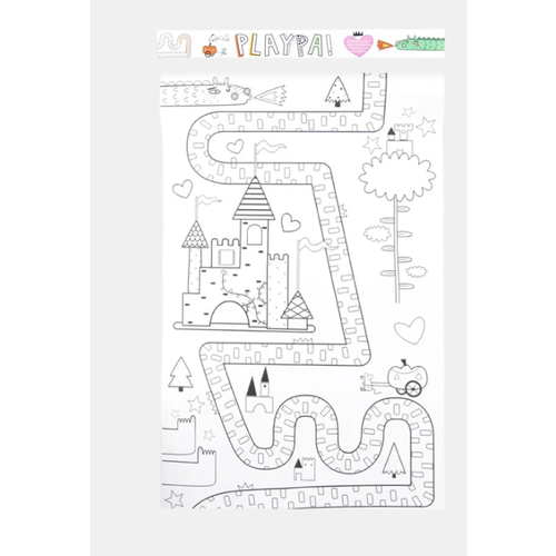 Olliella Playpa Fairytale